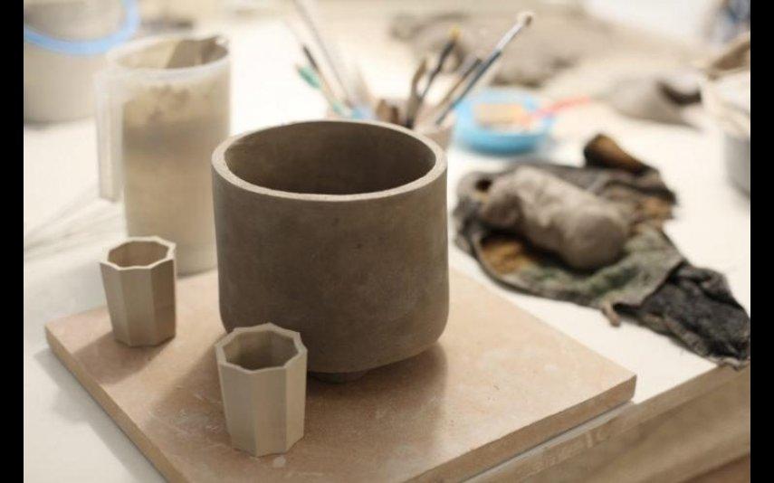 15/18  Workshop de cerâmica na Sedimento. Workshop de um mês (8 hrs/100 euros) ou uma aula avulso (2 hrs/35 euros). O voucher é válido durante 4 meses.