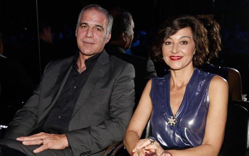 Rodrigo Guedes de Carvalho e Teresa Dimas