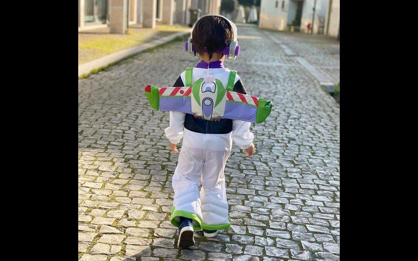 Filho de Tânia Ribas de Oliveira