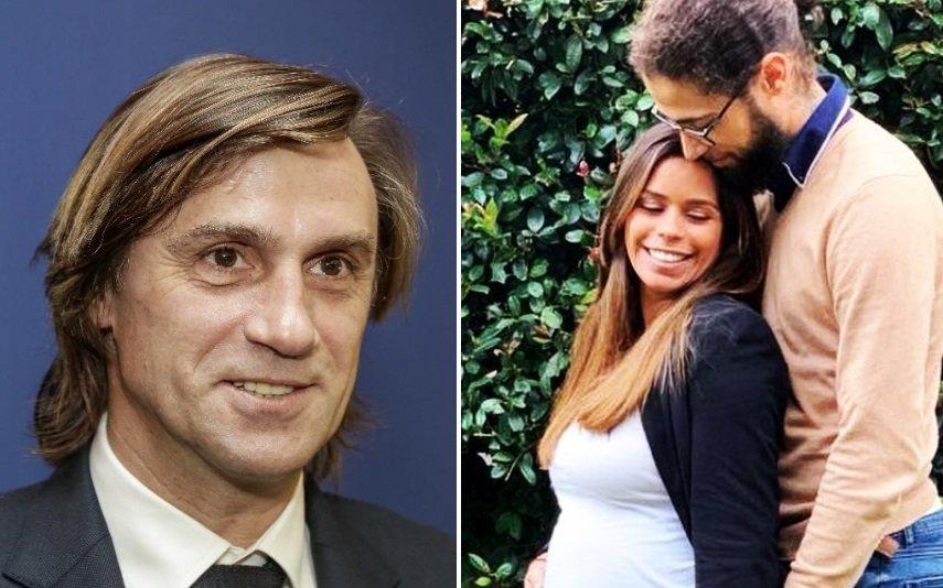 João Vieira Pinto, Diana Baía Pinto e Ricardo Menezes