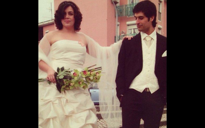 Catarina e António Raminhos