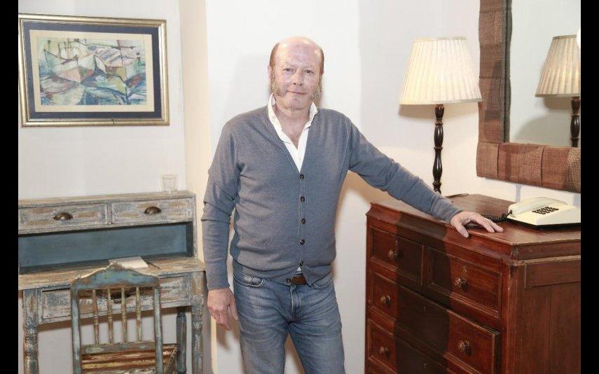 Luís Esparteiro