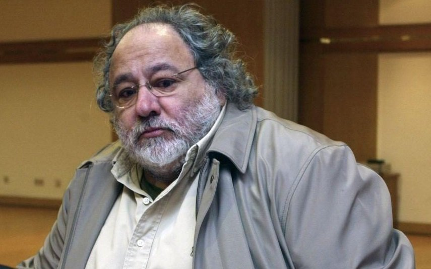 Pedro Barroso