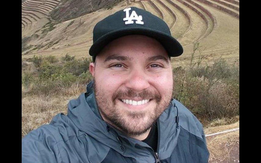Jeffrey Ghazarian