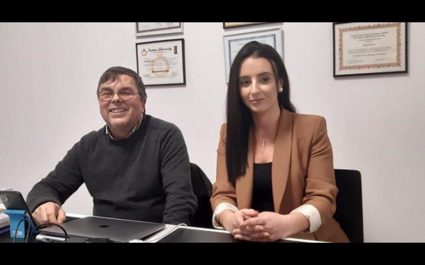 Dr. Celso Oliveira e Dra Ana Rita Freitas: Clínica Dr. Celso Oliveira - Psicoterapia Integrativa com/sem Hipnose