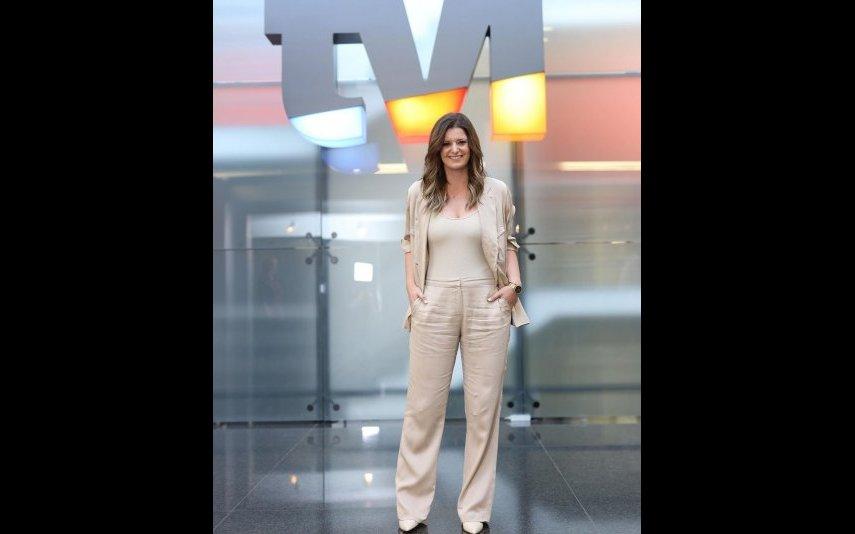 Maria Botelho Moniz na TVI