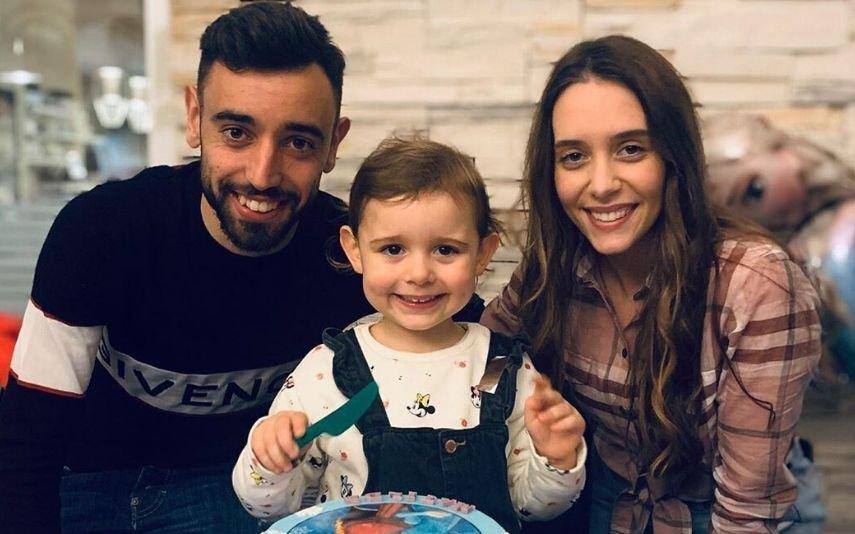 Bruno Fernandes, Matilde e Ana Pinho