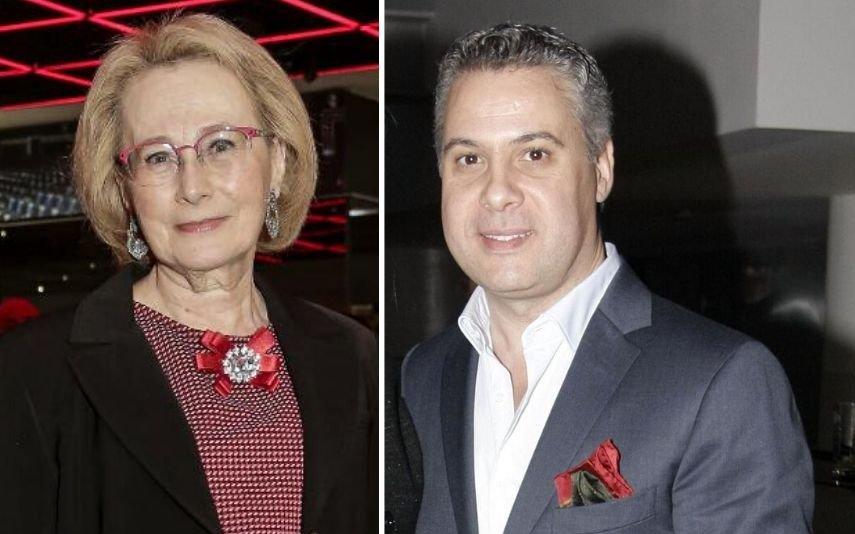 Graça Freitas e António Esteves