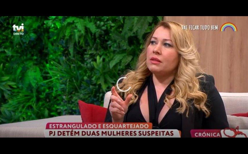 Suzana Garcia