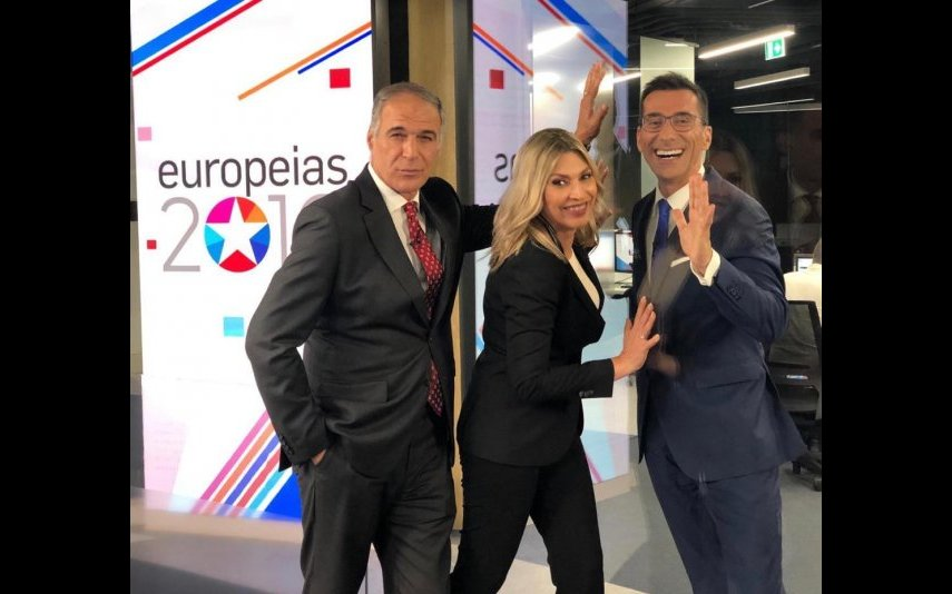Rodrigo Guedes de Carvalho, Clara de Sousa e Bento Rodrigues