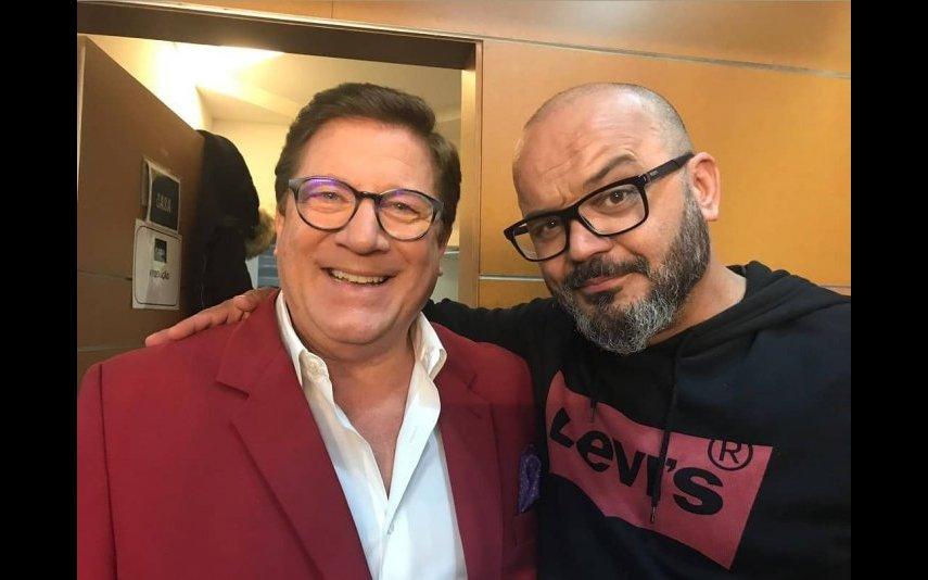 Fernando Rocha e Herman José