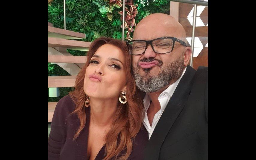 Fernando Rocha e Maria Cerqueira Gomes