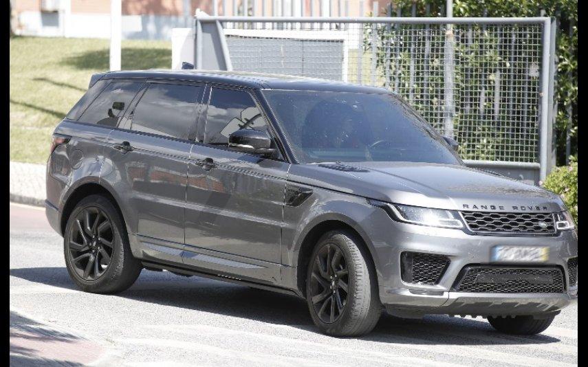 Cristina Ferreira comprou um Range Rover que custa 130 mil euros novo, mas comprou-o em segunda mão por 90 mil euros