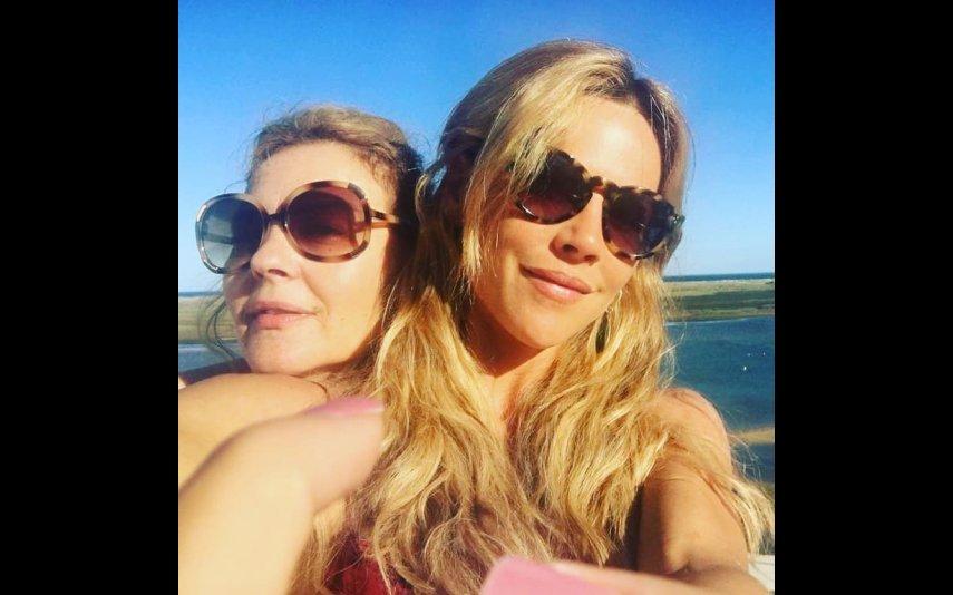 Gina e Oceana Basílio