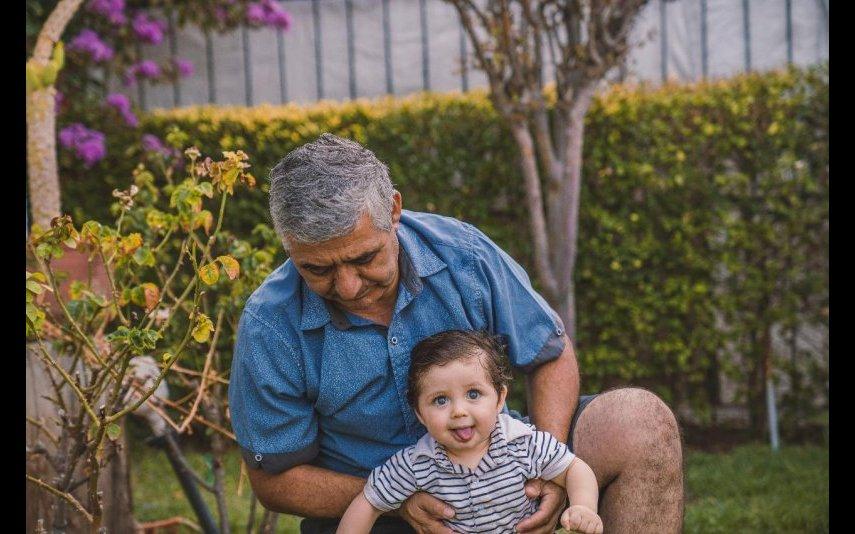 Avós e netos