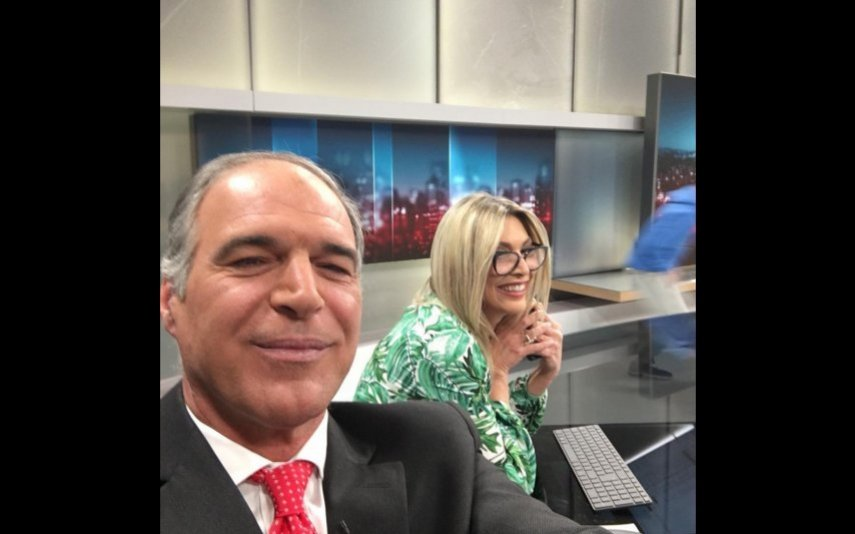 Rodrigo Guedes de Carvalho e Clara de Sousa