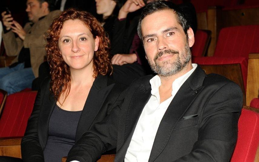 Núria Mencia e Filipe Duarte