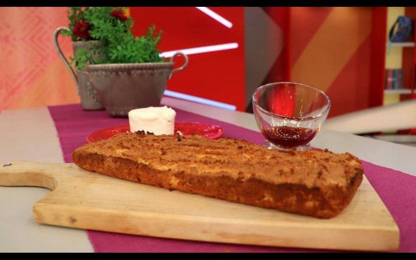 O pão de forma de Helena Isabel