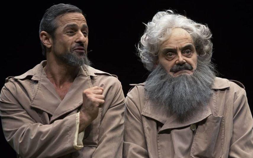 Gonçalo Diniz e João Ricardo