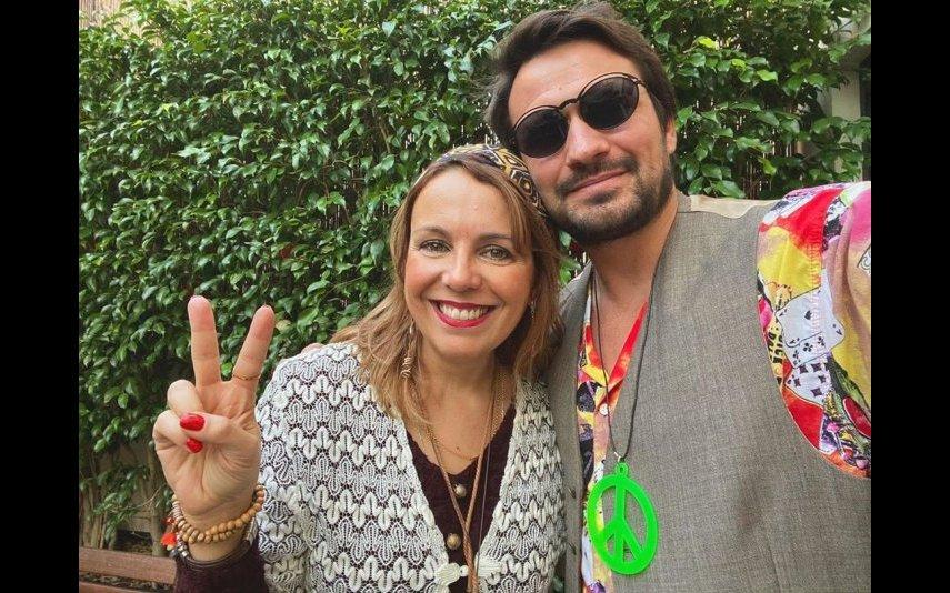 Tânia Ribas de Oliveira e João Cardoso estão juntos há 15 anos