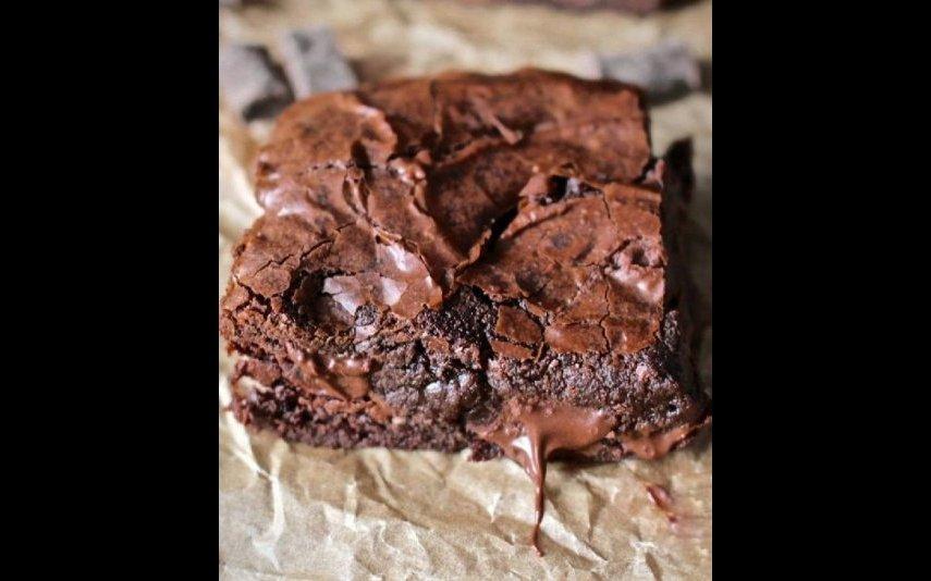 Os brownies de Mónica Jardim