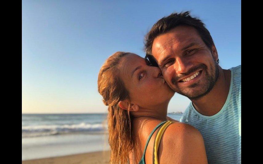 Tânia Ribas de Oliveira e João Cardoso