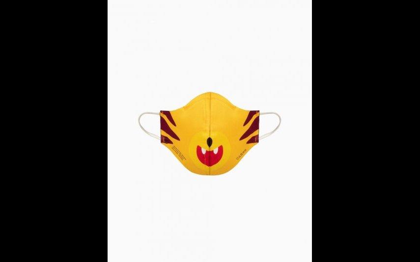 Máscara para crianças - Zippy - 7, 99€