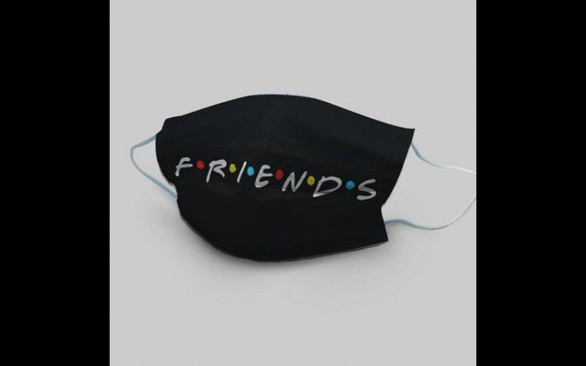 Máscara Friends - 14,50€