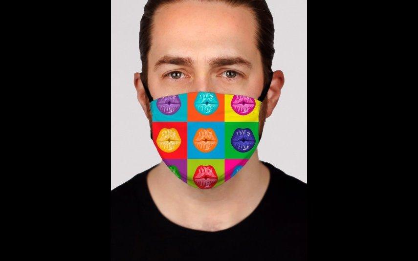 Máscara de Cortiça Growfromnature - 16,50 €