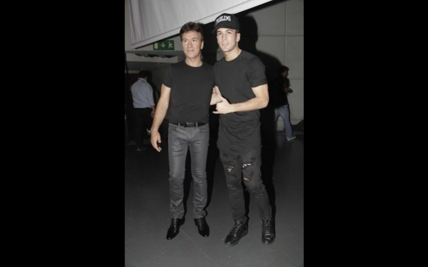David e Mickael Carreira
