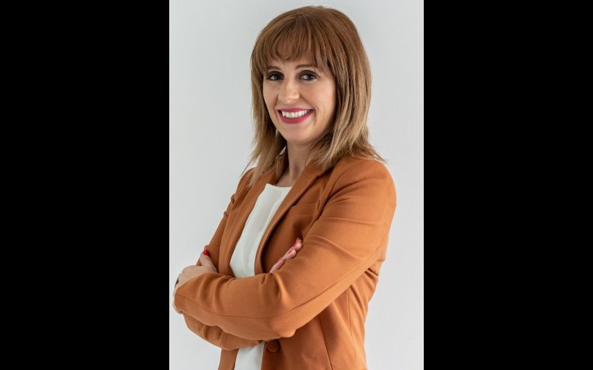Carina Meireles, consultora financeira