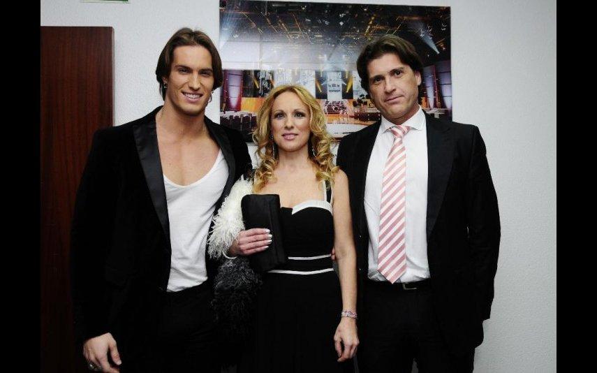Teresa, mãe de Tierry Vilson, é a nova concorrente do Big Brother 2020
