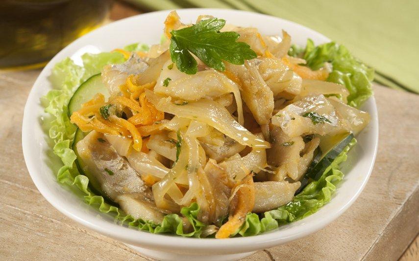 Receita de Bacalhau rápido, Cozinhar Sem Stress