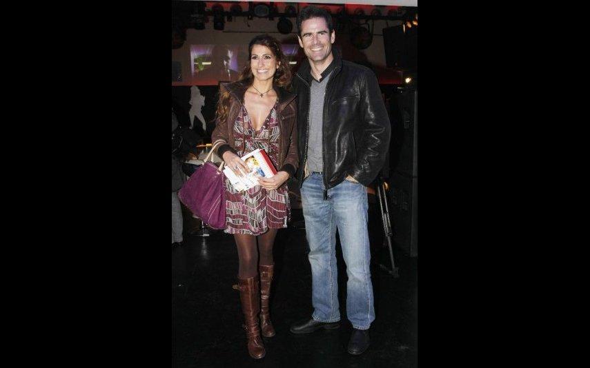 Liliana Campos e Pedro Lima