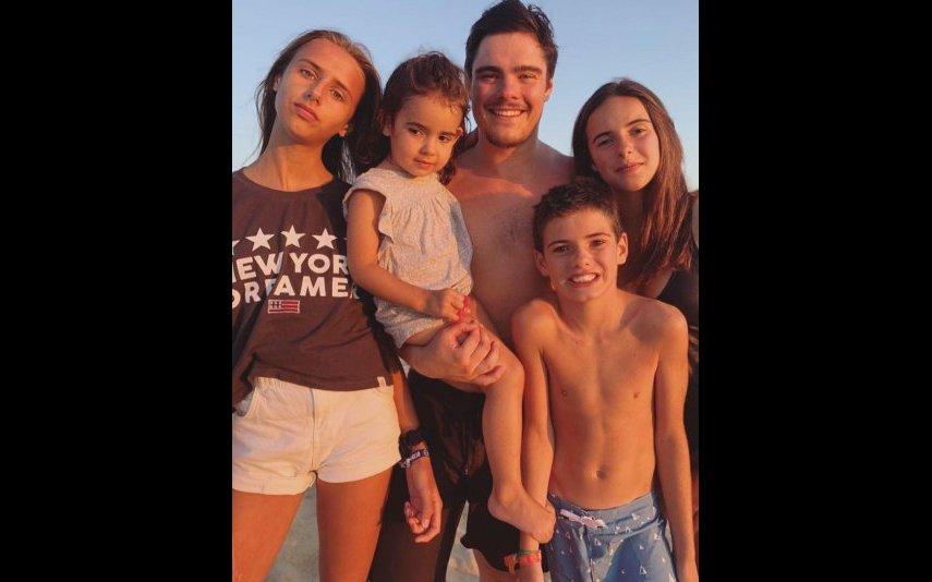 Os filhos de Pedro Lima