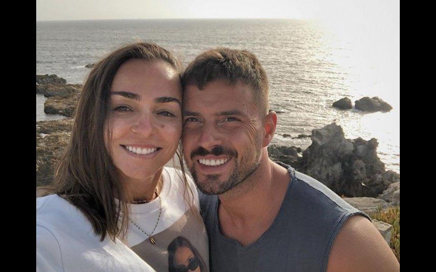 Vanessa e Marco
