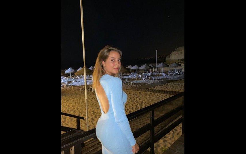 April Ivy