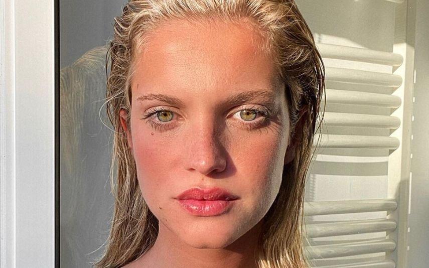 Júlia Palha deixa fãs a suspirar com fotos do corpo escultural