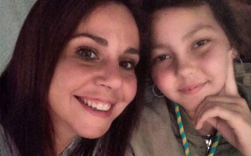 Morreu a irmã mais nova de Sara Norte