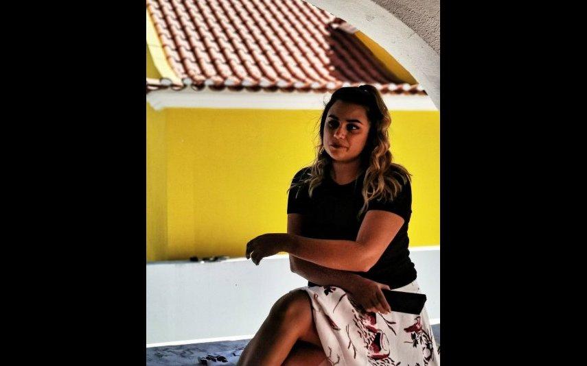Ana Guiomar
