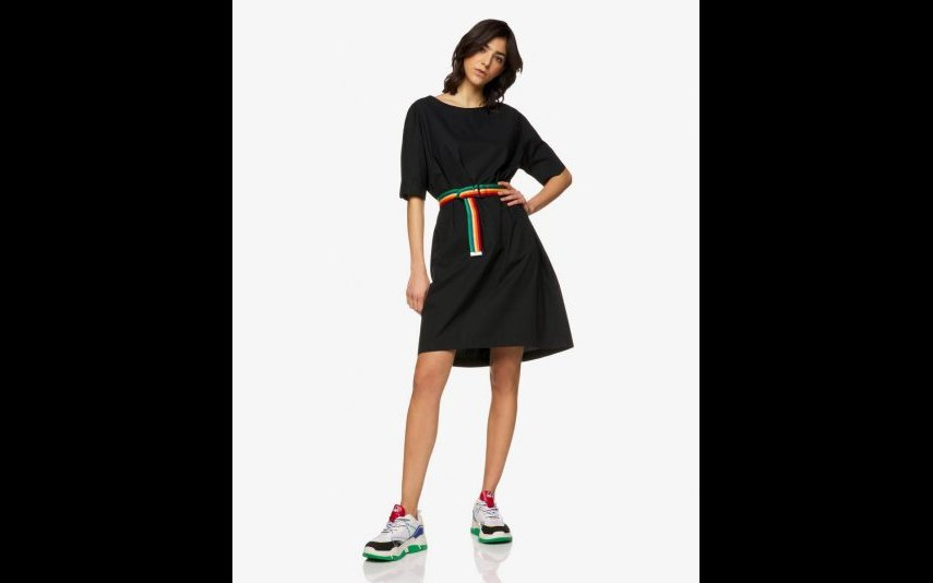 Oversized dress Benetton- 49,95€