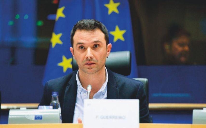 Crónica de Francisco Guerreiro (Eurodeputado Verdes/Aliança Livre Europeia)
