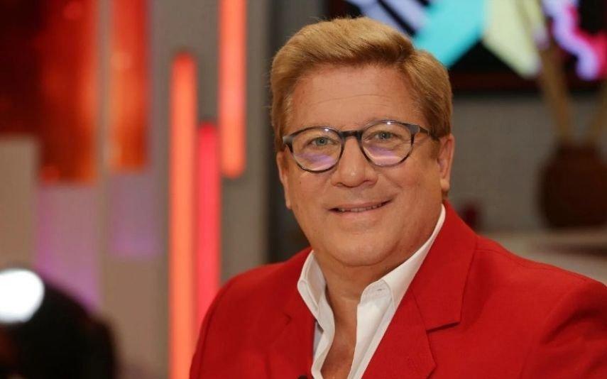 Herman José em entrevista: «Sair da SIC e ir para a RTP era a única opção possível»