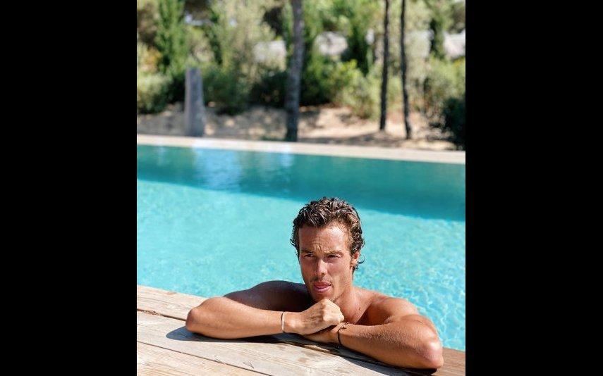 O ator de Terra Brava está 'preso' na Madeira há 20 dias