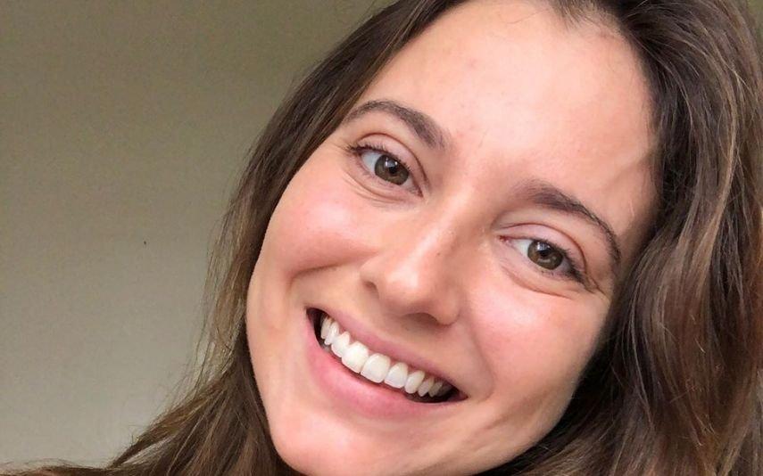 Ana Catharina do BB