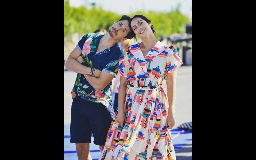Débora Monteiro obrigada a apagar foto com Raquel Tavares