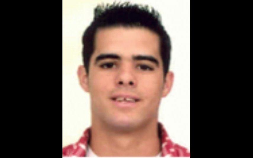 Rui Pedro do Big Brother