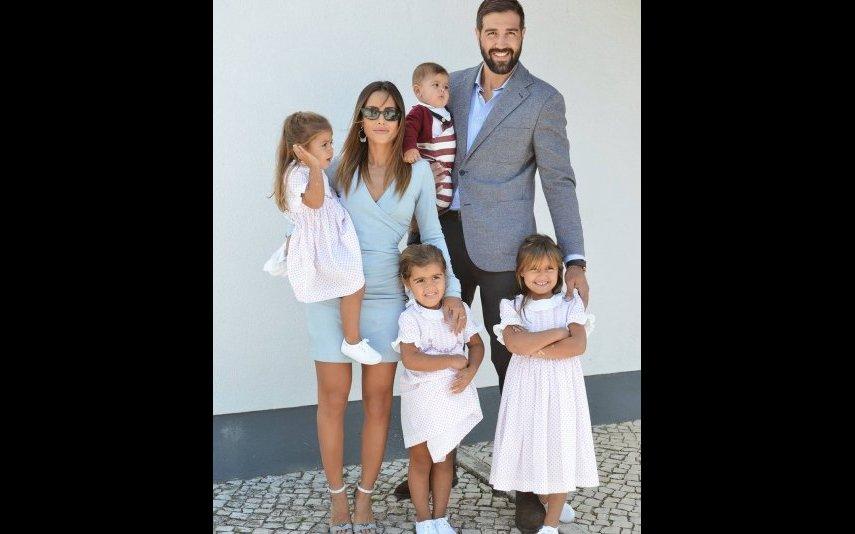 Carolina Patrocínio não descarta a hipótese de ter mais um filho