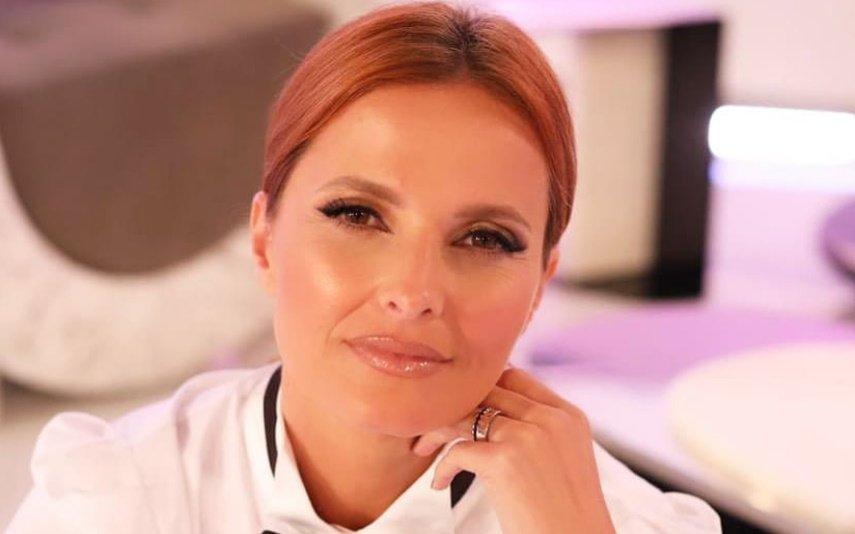 Cristina Ferreira já tem novo programa matutino em vista