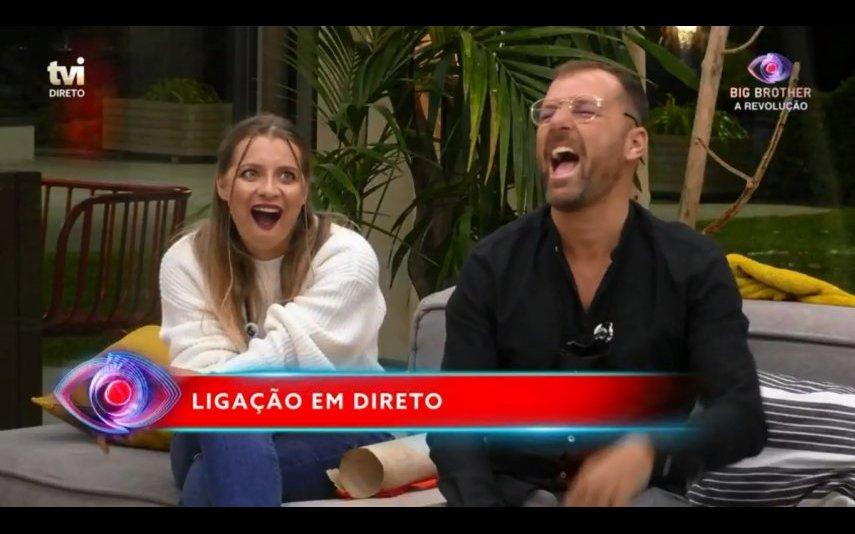 Andreia e Pedro